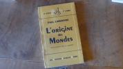 """"""" l'origine des Mondes"""". Paul Laberenne"""