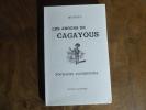 """""""les amours de Cagayou"""" Pochades algérienne. Musette"""