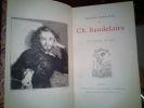 Les Fleurs du Mal. Baudelaire, Charles.