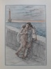 Aphrodite ( illus. Paul-Emile BECAT ). Louÿs, Pierre