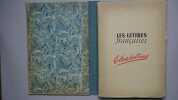 Les Lettres françaises clandestines.. [Comité National des Écrivains]