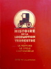 Histoire de la locomotion terrestre. La locomotion naturelle. L'attelage, la voiture, le cyclisme, la locomotion mécanique, l'automobile..  BAUDRY DE ...