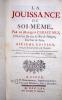 La Jouissance de soi-même - La Religion de l'honnête homme. . CARACCIOLI (Marquis Louis Antoine de)