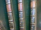 Poésies et oeuvres diverses.Avec une notice bio-bibliographque par Eugène Asse.. BERTIN (Antoine de, chevalier)