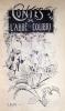 Les contes de l'abbé de Colibri.Nouvelle édition avec préface par un homme de lettres fort connu [Charles Monselet].. [CAILHAVA D'ESTANDOUX ...