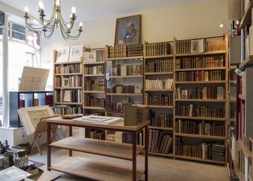 Librairie Giard