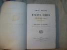 CARTAS Y RELACIONES DE HERNAN CORTES AL IMPERADOR CARLOS V.. GAYANGOS Don Pascuale de