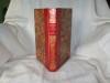 LE VICAIRE DE WAKEFIELD. Traduction nouvelle et complète par B.H Gausseron.. GOLDSMITH