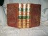 HISTOIRE DE GIL BLAS DE SANTILLANE. Edition collationnée sur celle de 1747, corrigée par l'auteur, avec un examen préliminaire, de nouveaux sommaires ...