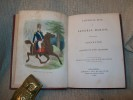 PICTORIAL LIFE OF GENERAL MARION, embracing anecdotes illustrative of his caracter..