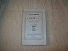 PROMENADES AU FAR WEST. 3e édition.. TESSAN François de