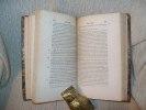 LES SOCIETES POLITIQUES de Strasbourg pendant les années 1790-1795. extraits de leur procès-verbaux publiés par F.C Heitz.. HEITZ F.C