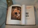 CARACTERES et anecdotes. Texte revu sur les éditions originales et publié avec des notes et un index par Ad Van Bever.. CHAMFORT