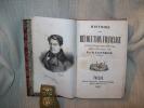 HISTOIRE DE LA REVOLUTION FRANCAISE DANS LE DEPARTEMENT DU VAR depuis 1789 jusqu'à 1798.. LAUVERGNE