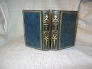 AVENTURES DE TELEMAQUE. Edition collationnée sur les trois manuscrits connus à Paris.. FENELON