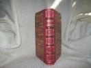 MEMOIRES DU CHEVALIER DE GRAMMONT d'après les meilleures éditions anglaises... introduction, commentaires, notices, notes et index par M Gustave ...