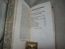NOUVELLES ESPAGNOLES. Traduites de différens auteurs par M. d'Ussieux..