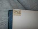 FIGURES CONTEMPORAINES tirées de l'Album Mariani. TOME XI; Augmenté d'une table générale des personnalités parues dans les 11 volumes, classées ...