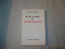 LA VIE SECRETE DES GRANDS MAGASINS. Edition revue et augmentée.. AMBRIERE Francis