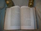 LA MYSTIQUE DIVINE naturelle et diabolique. Ouvrage traduit de l'allemand par M Charles Sainte Foi. 2e édition.. GORRES