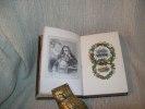 PAUL ET VIRGINIE suivi de La Chaumière Indienne. Edition miniature.. BERNARDIN de SAINT PIERRE