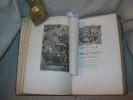 HEROIDES ou lettres en vers. 3e édition revue, corrigée, augmantée. LETTRE DE LA DUCHESSE DE LA VALLIERE à Louis XIV précédée d'un abrégé de sa vie.. ...