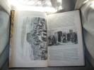 HISTOIRE anecdotique et illustrée de la Commune de Paris en 1871.. LA VAUSSERIE Vicomte de