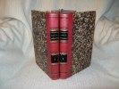 SOUVENIRS MILITAIRES et intimes du Général Vte de Pelleport de 1793 à 1853. Publiés par son fils sur manuscrit originaux, lettres, notes et documents ...