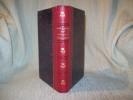 HISTOIRE DES JOURNAUX publiés à Paris pendant le Siège et sous la Commune (4 septembre 1870 au 28 mai 1871).. MAILLARD Firmin