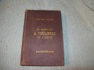 DE BORDEAUX A TOULOUSE à Cette (Sète) et à Perpignan. 3e édition.. JOANNE Adolphe