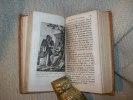 ABREGE DU VOYAGE DU JEUNE ANACHARSIS EN GRECE par l'Abbé Barthélémy; rédigé par Ant. C** ancien Maître ès-Arts. TOME II seul (sur 2).. BARTHELEMY Abbé