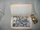 DIX MOIS AUTOUR DU MONDE notes de voyage du 28 septembre 1884 au 25 juillet 1885. 2e édition.. LIEUSSOU Georges
