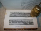 CINQ MOIS CHEZ LES FRANCAIS D'AMERIQUE voyage au Canada et à la Rivière Rouge du Nord. 2e édition.. LAMOTHE Henri de