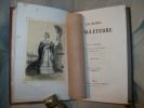 LES REINES D'ANGLETERRE. 2e édition.. CELLIEZ Mlle