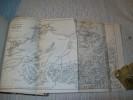 RECITS DE CAMPAGNE 1833-1841 publiés par ses fils le Comte de Paris et le Duc de Chartres. 2e édition.. ORLEANS Duc d'