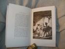 LES AMOURS PASTORALES DE DAPHNIS ET CHLOE. Version du grec de Longus par Amyot revue par Paul Louis Courier. Avant-propos de R-A Weigert.. LONGUS