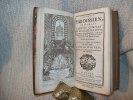 LE PETIT PAROISSIEN contenant l'office complet des dimanches et fêtes (...) en latin et en français; à l'usage de Paris et de Rome. PARTIE D'HIVER qui ...