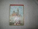 NOTICE DES ASCENSEURS DE N.D DE LA GARDE avec des vues des principaux monuments et plans illustrés de la Ville de Marseille et de l'Exposition ...