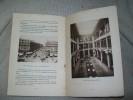 SOCIETE IMMOBILIERE MARSEILLE 12 Rue de la République. Exposition Nationale Coloniale de Marseille 1922..