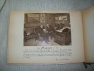 DANS L'INTIMITE DES PERSONNAGES ILLUSTRES Album de photographies n°5 (1865-1910) n°6 (1860-1920) n°10 (1855-1915) n°11 (1850-1950)..