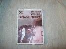 L'AFFAIRE BOUGRAT. Galerie Criminelle publie sous la direction de Arthur Bernède..