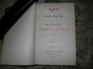 DICTIONARIUM Syriaco-Latinum.. BRUN
