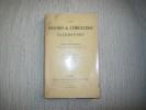 LES COLONIES et l'émigration allemandes. Avec une préface par Raoul Postel.. STOECKLIN Jules