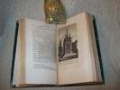 HISTOIRE CIVILE PHYSIQUE ET MORALE DE PARIS. 3e édition. TEXTE ET ATLAS.. DULAURE