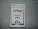 NAPOLEON.. CONSTANTIN-WEYER