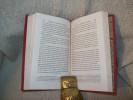COMMENT J'AI RETROUVE LIVINGSTONE. 3e édition. Voyage abrégé d'après la traduction de Mme H Loreau par J Belin de Launay.. STANLEY