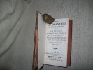 DE LA MANIERE D'ENSEIGNER et d'étudier les Belles Lettres par rapport à l'Esprit et au Coeur. Nouvelle édition. TOME III SEUL.. ROLLIN