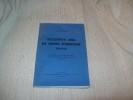 SOIXANTE ANS DE LIVRES D'AVIATION 1910-1970. Contribution à la Bibliographie du livre français d'aéronautique.. SORBETS Jacques