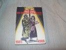 TRESORS DU ROMAN POLICIER. Catalogue encyclopédique 1985-1986. 2e édition.. BISCEGLIA Jacques