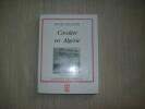 CAVALIER EN ALGERIE.. DELACOUR Michel